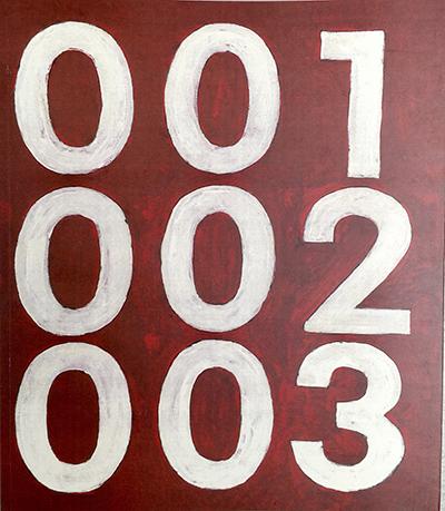 Cristina Barroso - Museu de Arte de Ribeirão Preto, 2000, 48 pages