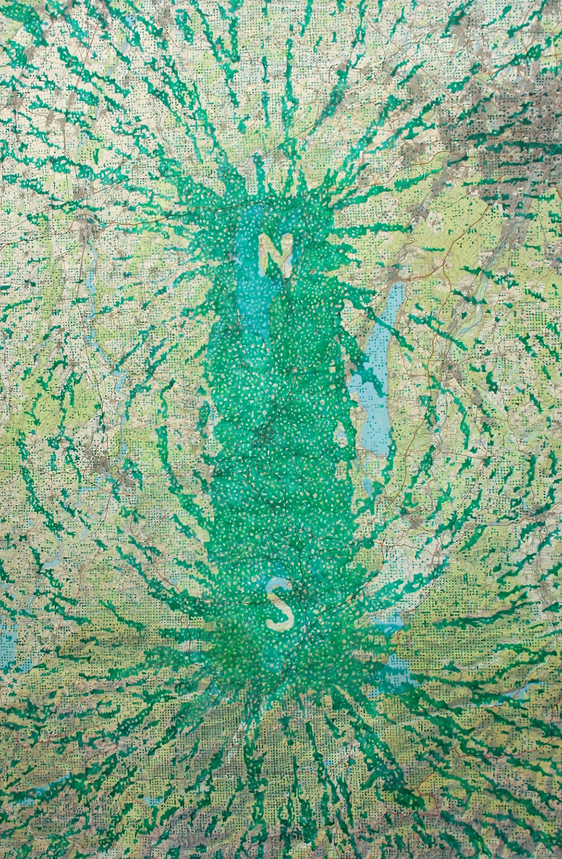 Mag Field Green