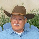 Paul Garza, Jr., Board Chair