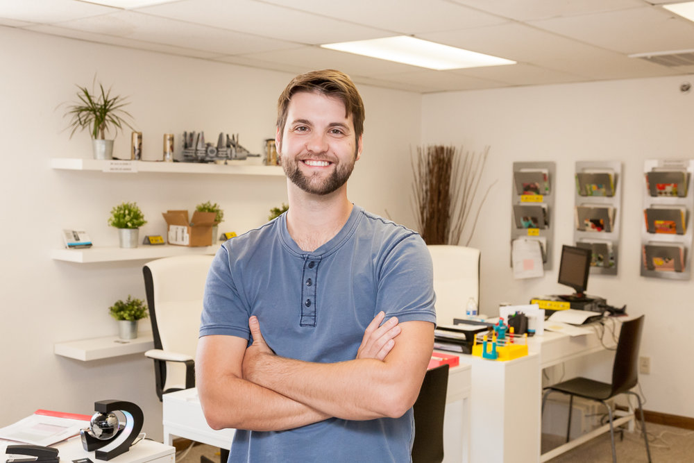 A Leap of Faith at MendoTech Net - When Peter started Mendo TechNet, he'd already been fixing phones and helping people with their tech questions and difficulties. What began as a hobby, became a side business and demand for his services grew, as did his confidence.Learn more ➝