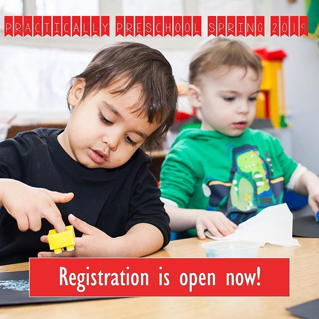 Visit our website to sign up! #preschool #school #family #children #parents #brooklyn #cobblehill