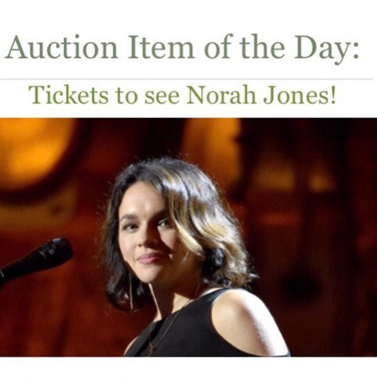 Are the kids asleep? How about planning a date night to catch Norah Jones in concert this summer... 💖💖 Come to our fundraiser to place your bid, and click on the link in bio for benefit and tickets! 👍👍 @norahjones #cobblehill #fundraiser #supportearlychildhoodeducation #brooklynfamily #brooklynfamilies #brooklynpreschool #community #preschool #brooklynpreschool #communityevent #mooburger #parentsnightout #parentsnightout❤️ #takeachance #youneverknow #thanks 👍😎