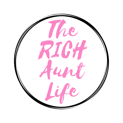 The R.I.C.H. Aunt Life | Travel, Lifestyle, Fashion