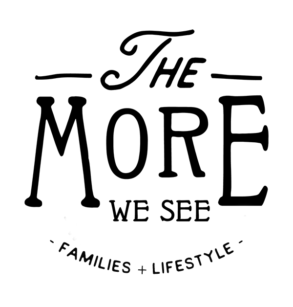 The More We See - Families