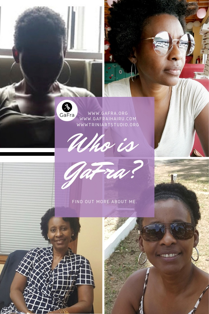 Who is GaFra? Find out at GaFra.org