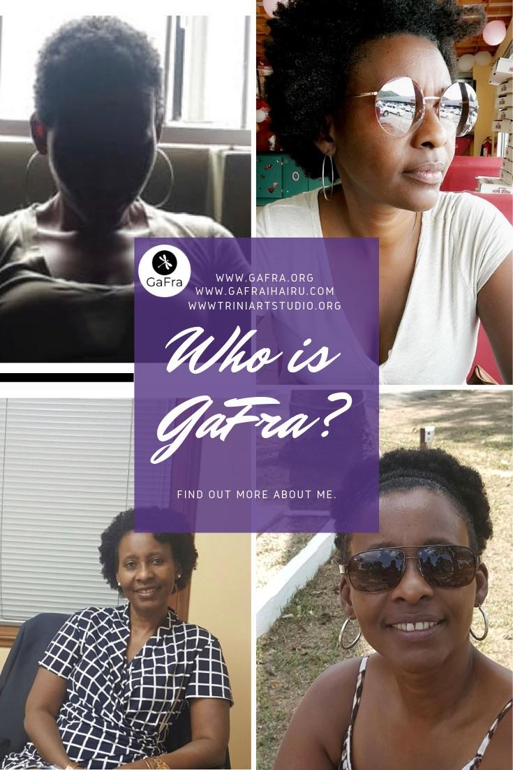 Who is Gafra. at Gafra.org