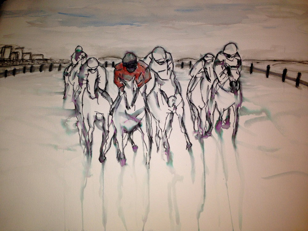 The Races-TR2016 -