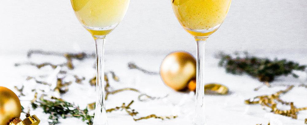 taste holiday cheer in every sip -