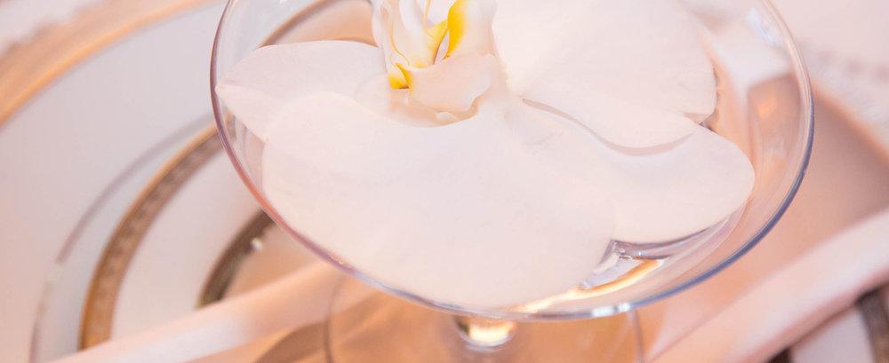'Til dessert do us part:book your wedding -