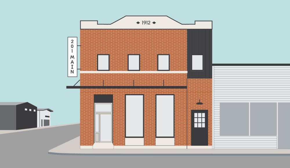 201 Main Street Rosetown, SK