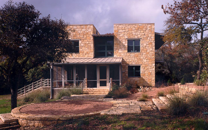 GUADALUPE RIVER COMPOUND -
