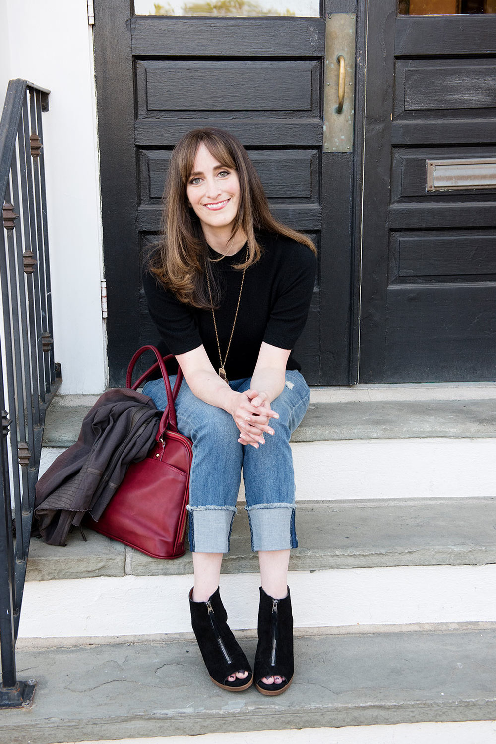 Photo of Jill Wichner, Copywriter and Content Strategist