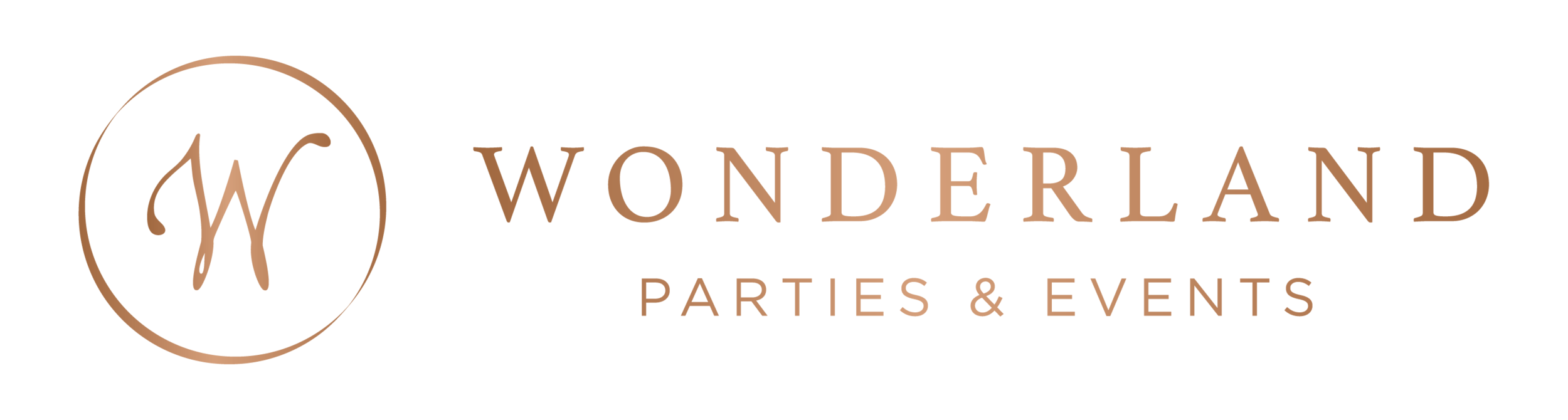 Wonderland Events