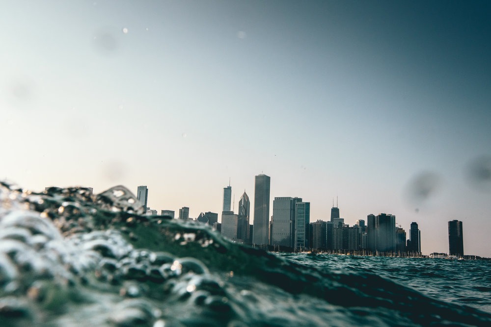 Chicago Hope -