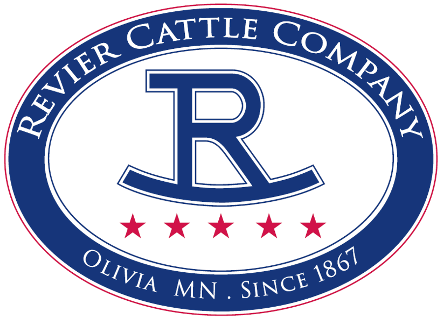 Revier Cattle Company Logo