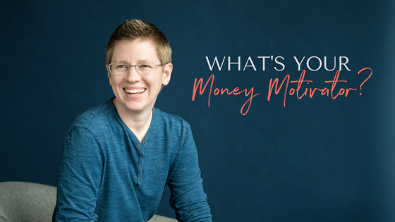 Have you ever wondered why you do what you do with money? Discover what key motivator is driving your money habits today!