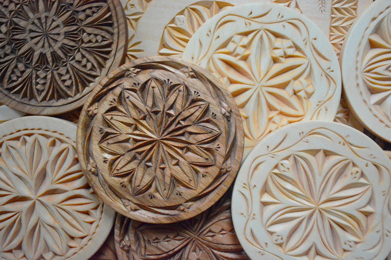 Chip carving u2014 molly & myles make stuff