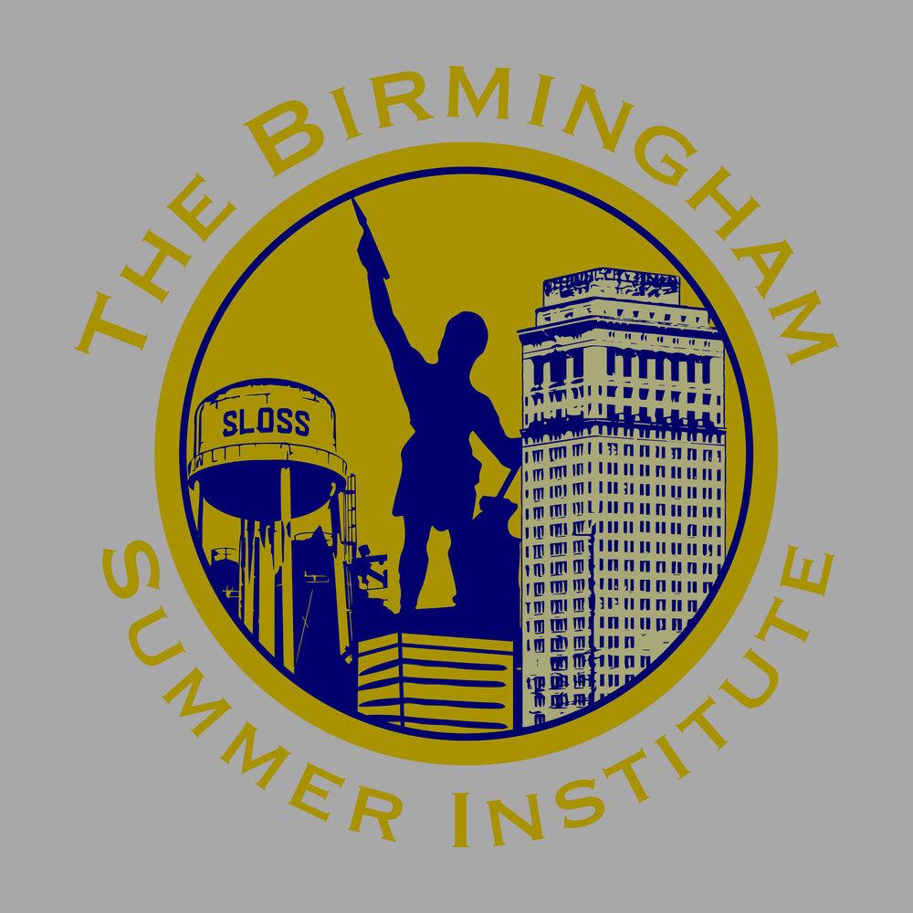 Birmingham Summer Institute -