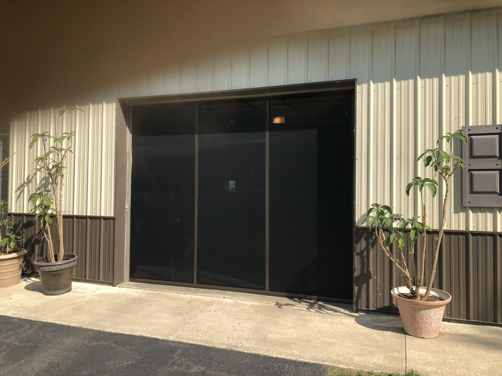 Lifestyle Screen Door AFTER - Exterior