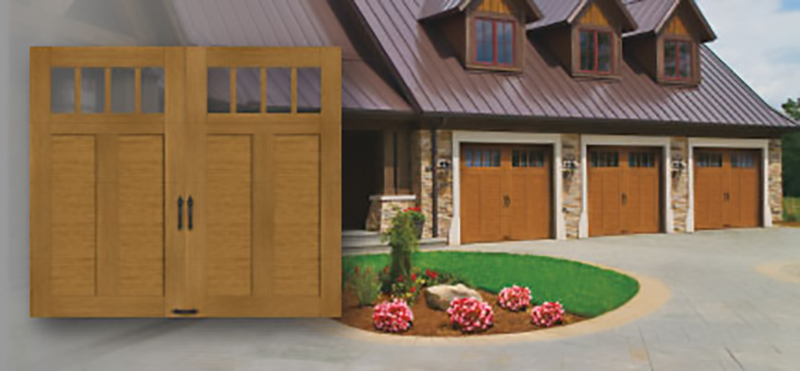 CANYON RIDGE® collection ULTRA-GRAIN®