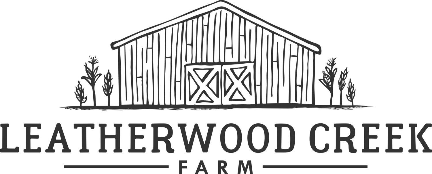 Leatherwood Creek Farm