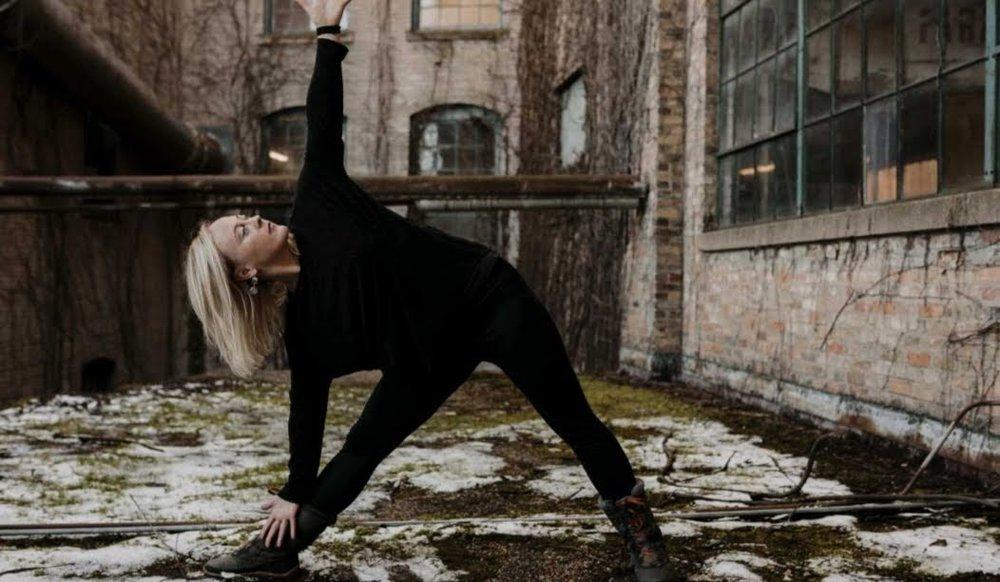 Katie Baumgras -