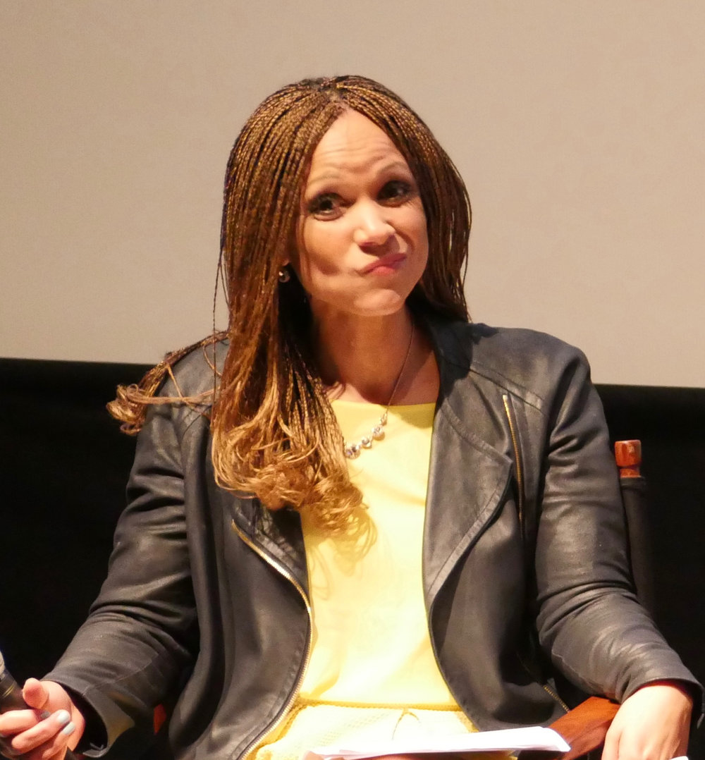 Melissa Harris-Perry,  Founding Director