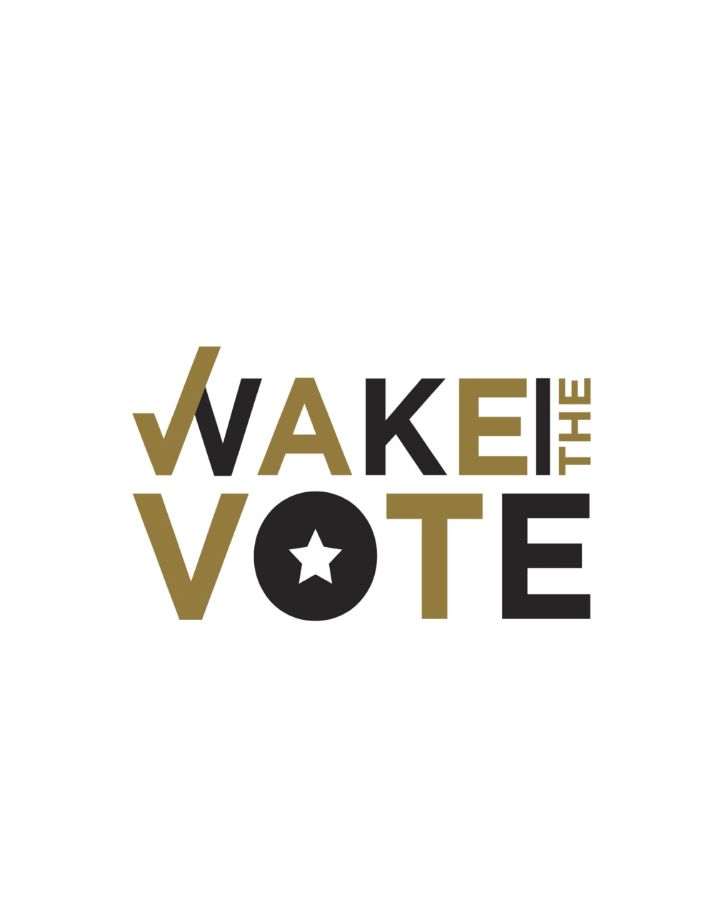 WAKE THE VOTE 2018 TEAM
