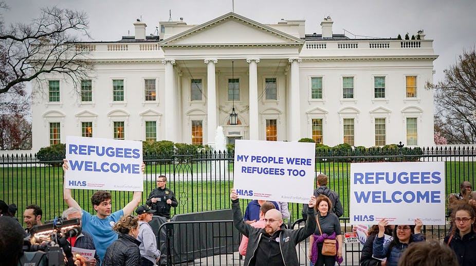 Refugee Resettlement - A Social Justice Toolkit