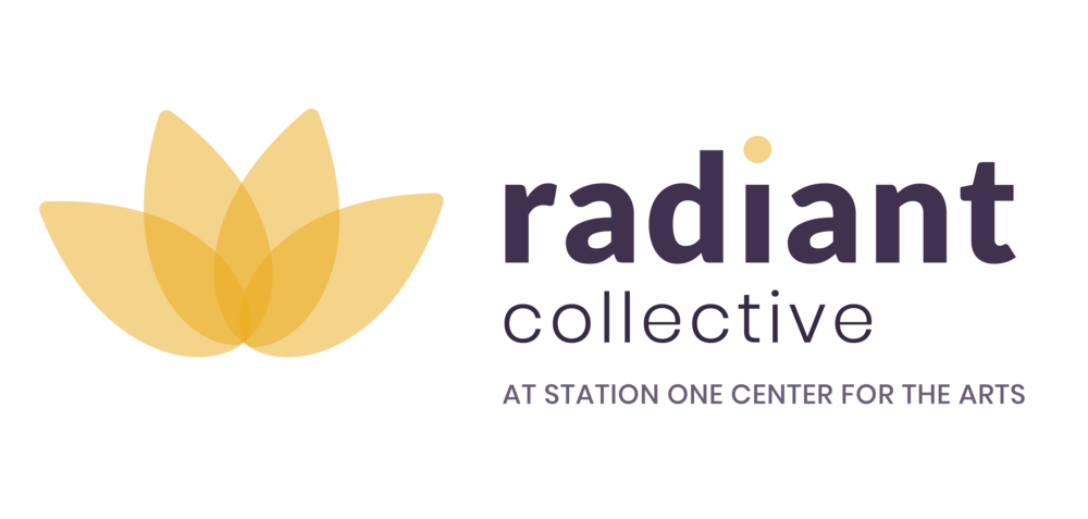 radiant collective at station one center for the arts