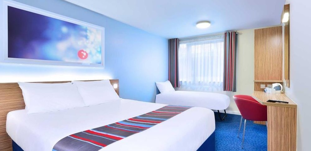 Image Source: Travelodge Aberdeen