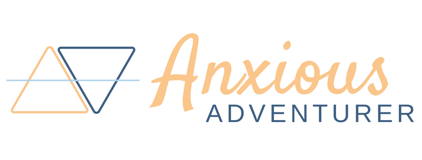 Anxious Adventurer | Travel, Lifestyle & Mental Health Blog