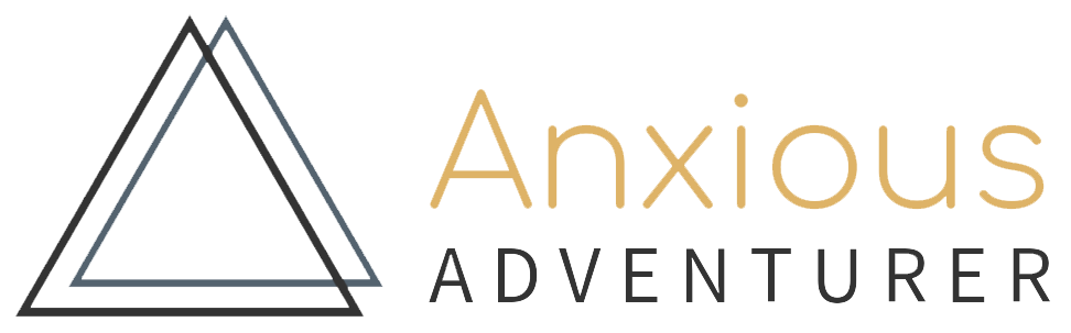 Anxious Adventurer | Anxiety, Travel & Self Improvement