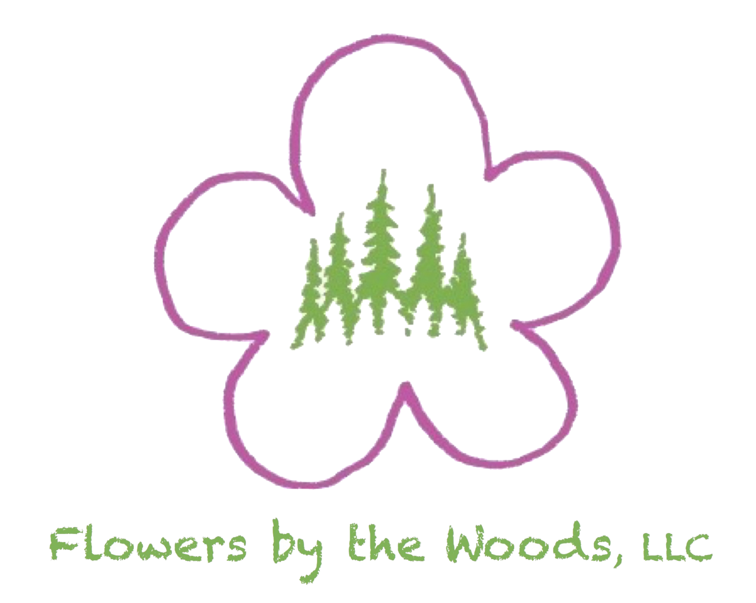 Flowers by the Woods, LLC