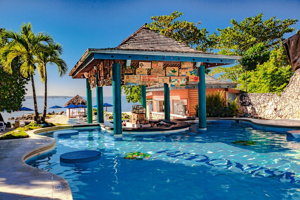 "This is Hedonism | Exploring Jamaica's Luxury ""Adults-Only"" Playground"