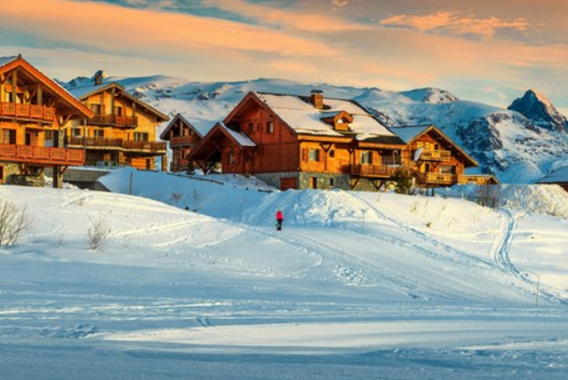 Why You Should Book Your Ski Trip in August