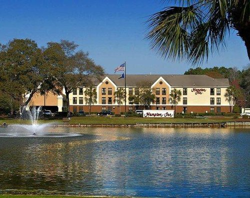 Pawleys Island Hotels Places To Stay Georgetown Sc Bed And