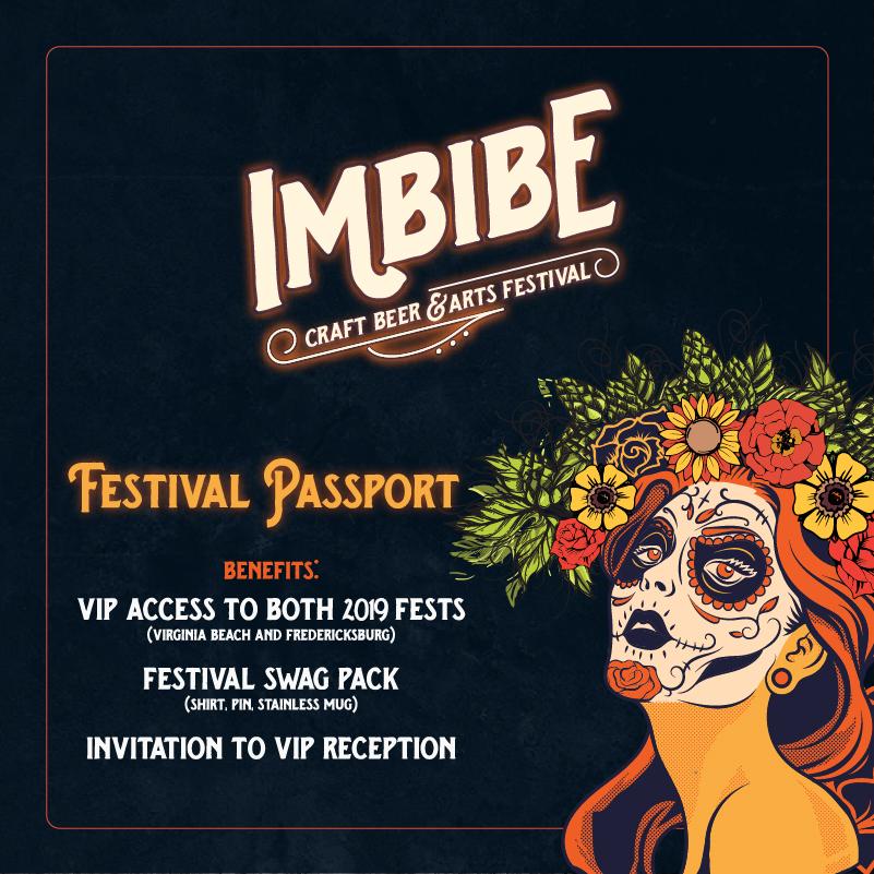 51ed18f2b 2019 Festival Passport Package — Imbibe