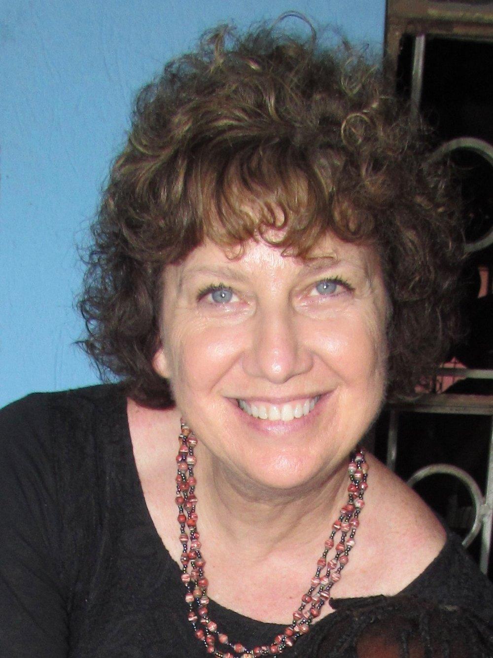 -  Patti Makar Board Secretary Community Volunteer