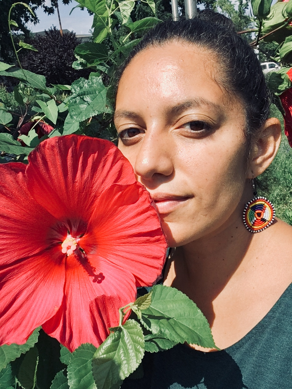 Roxana Marroquin