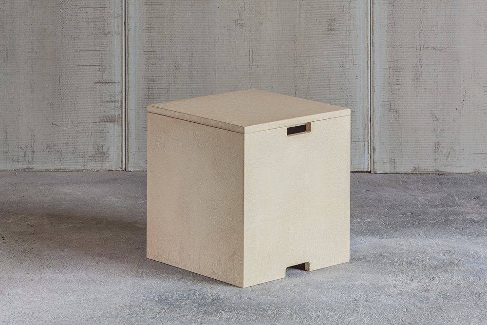 Cube | Sand