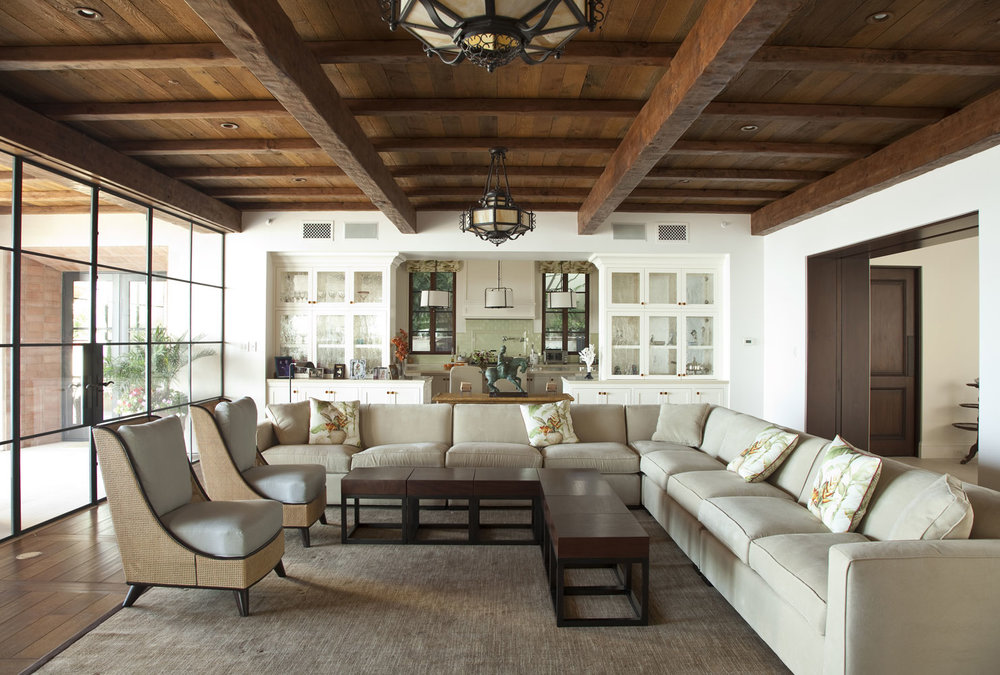 Modern-Spanish-Formal-Living-Room-Built-Ins-Doorway-Detail-Beamed-Ceiling-Corbin-Reeves.jpg