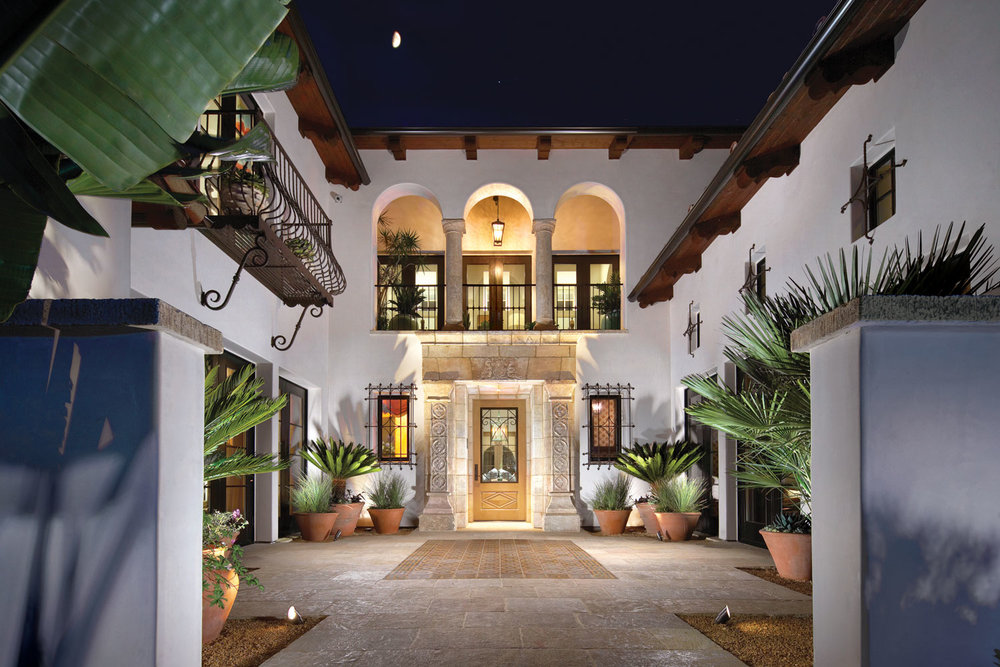 Contemporary-Spanish-Front-Entry-Courtyard-Corbin-Reeves.jpg