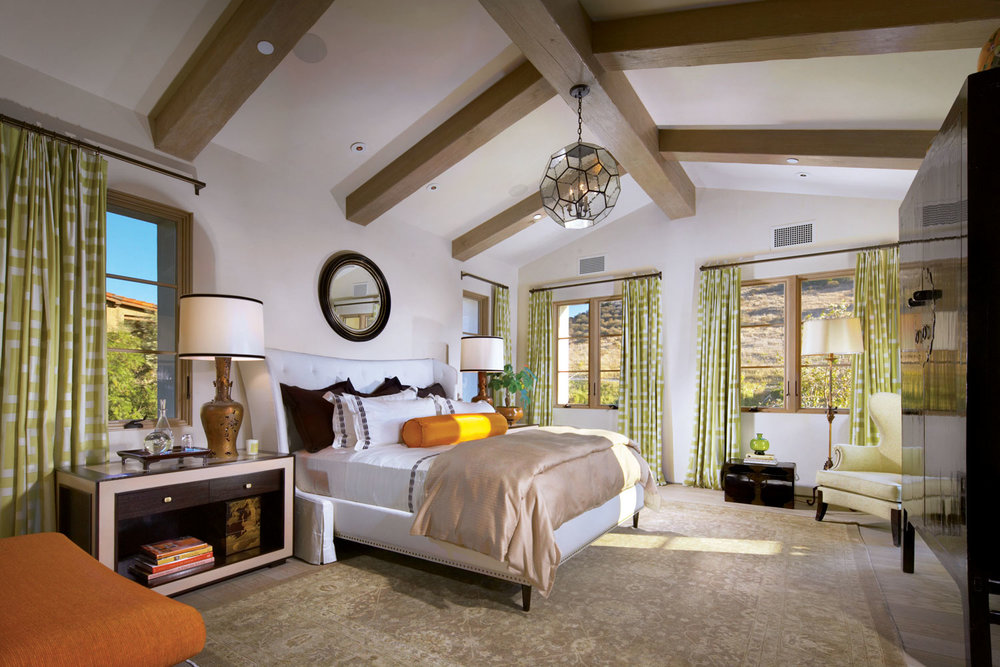 Eclectic-Spanish-Master-Bedroom-Washed-Wood-Vaulted-Beamed-Ceiling-Corbin-Reeves.jpg