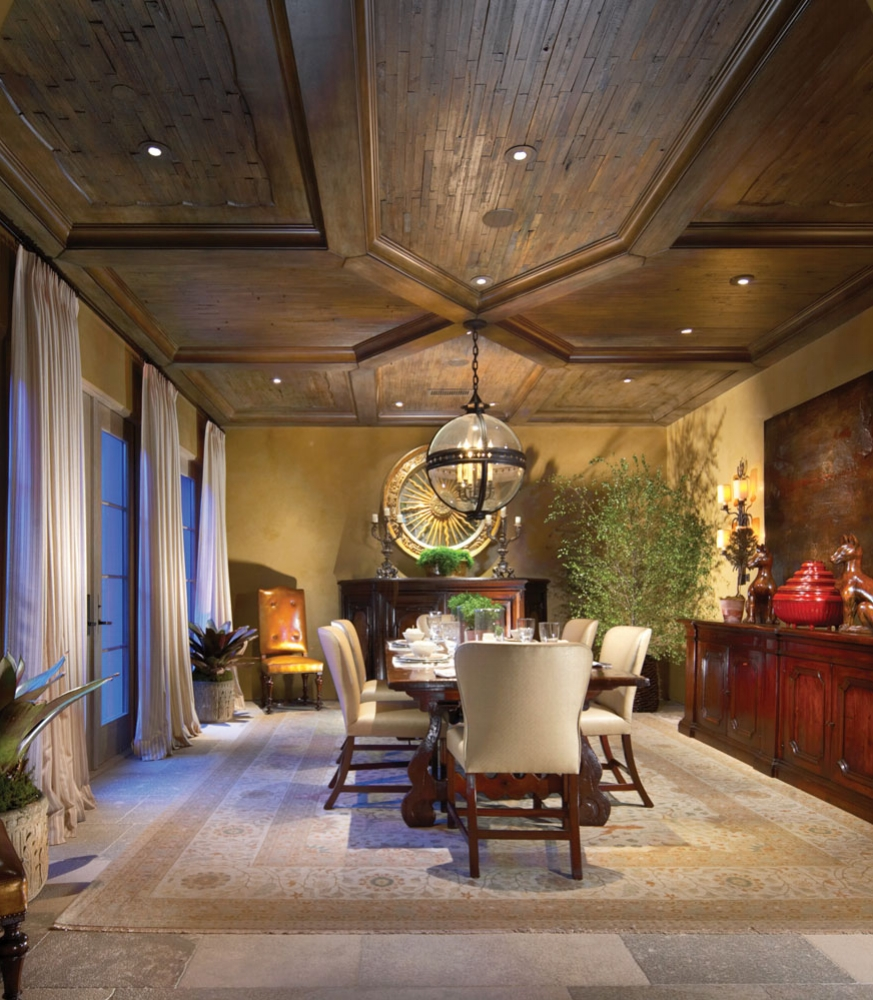 Contemporary-Spanish-Formal-Dining-Paneled-Ceiling-Corbin-Reeves.jpg