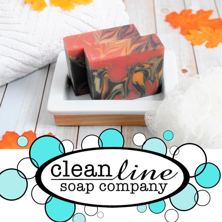Clean Line Soap Co.