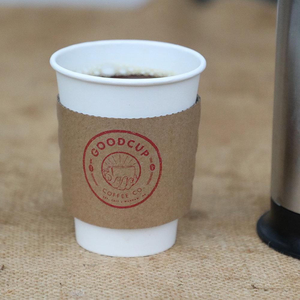 Good Cup Coffee