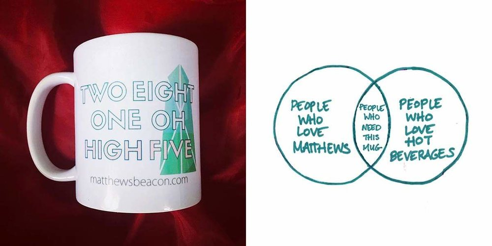 There's still time to gift    your new favorite mug   !