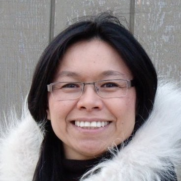 Madeleine Redfern, LL.B  Mayor, City of Iqaluit, Nunavut