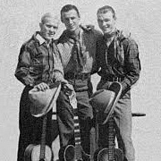 The beginning: The Pioneer Trio, 1933